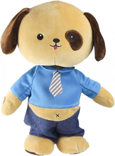 Песик Топотун интерактивная музыкальная игрушка Bize Puppy (BordoBizePuppy)